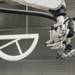 IGIOTTO ROBOT SPRAY HEAD