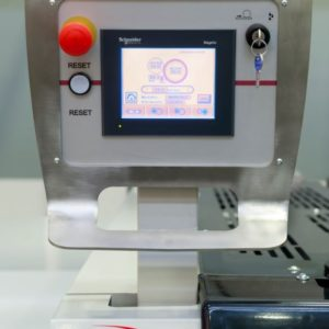 SMARTCOATER CONTROL PAD