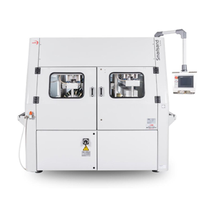 Sanding Machines: Smart Sand and Viet